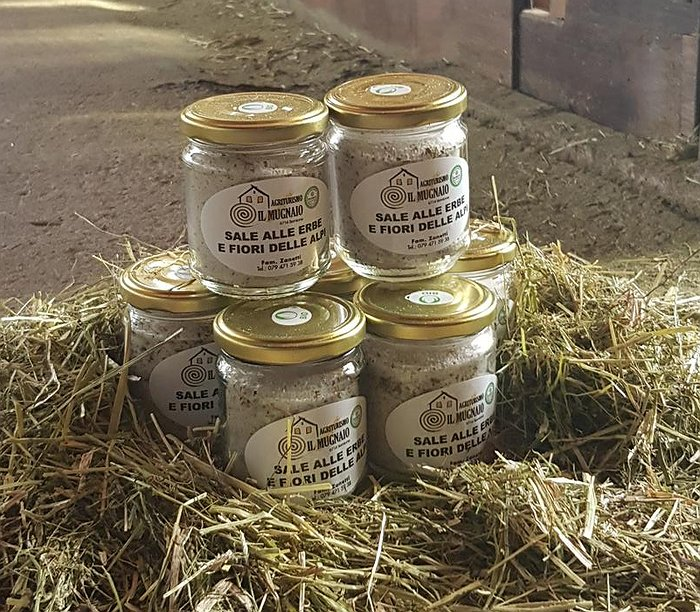 049b5c7dd Loonity - Azienda agricola Zanetti Loja - Sale alle erbe e fiori delle Alpi