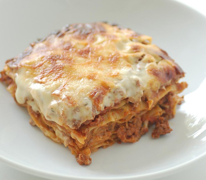 Ricetta Lasagne Fatte In Casa.Loonity Bruno Croci Torti Shop Lasagne Fatte In Casa